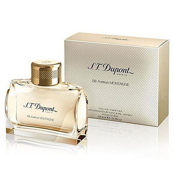 ST Dupont 58 Avenue Montaigne EDP 50ml Spray for Women