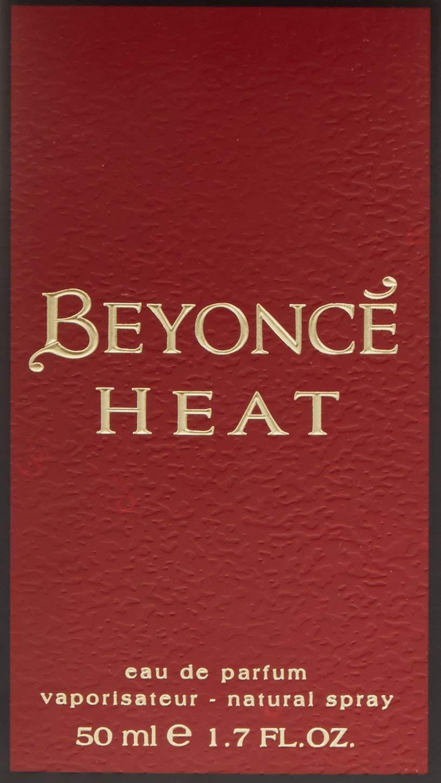 Beyonce Heat Edp 50ml Spray Women
