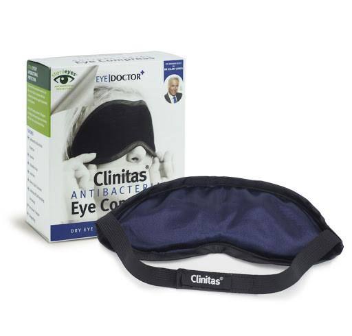 Clinitas Antibacterial Eye Compress