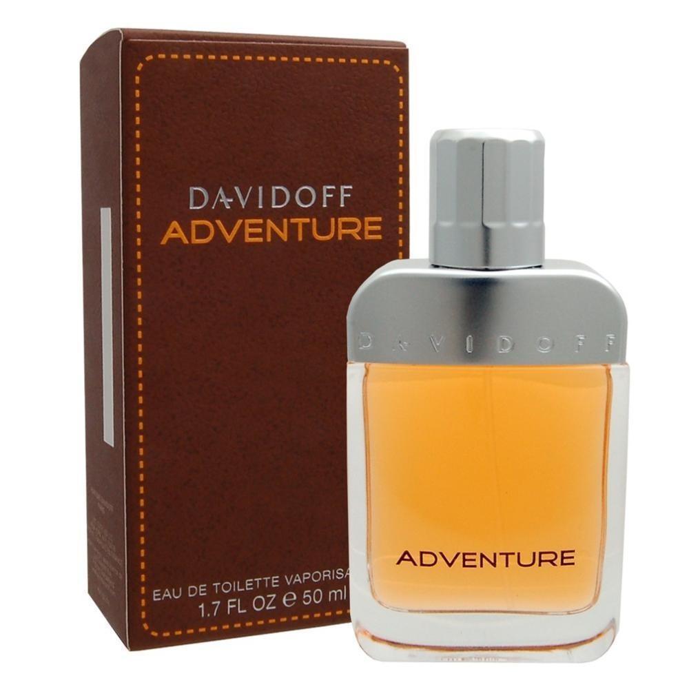 Davidoff Adventure Edt 100ml Spray Him Fragrance