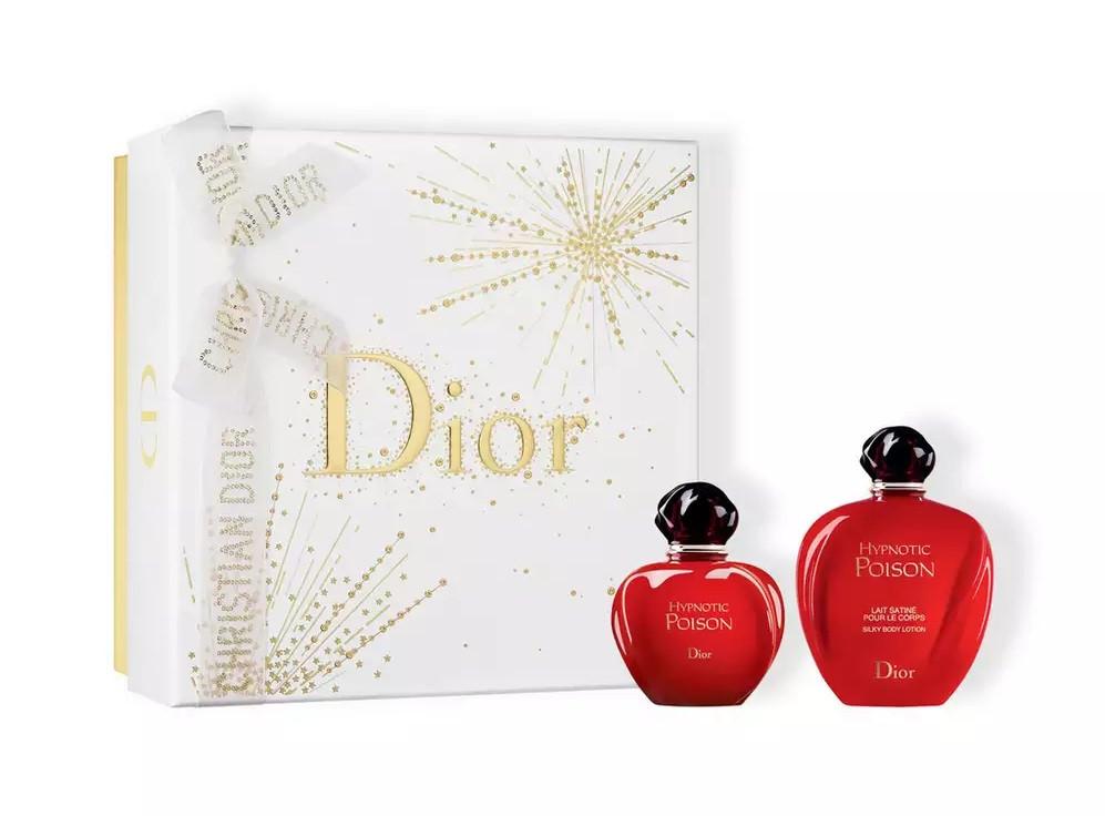 Dior Hypnotic Poison Edt 50ml Gift Set Women