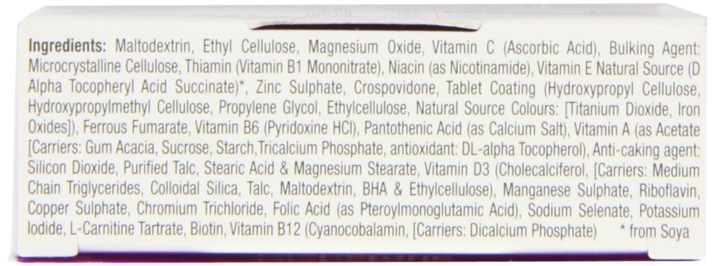 Vitabiotics Diabetone Multivitamin Tablets - Pack of 30