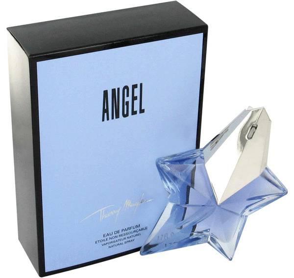 Angel Edp 15ml Perfume for Women by Thierry Mugler
