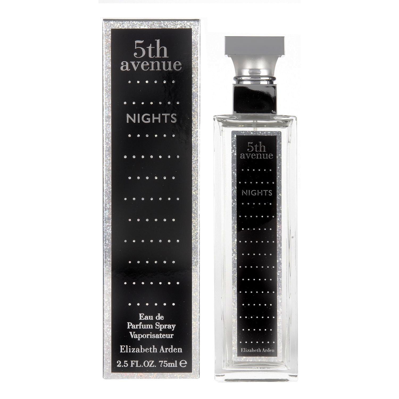 Elizabeth Arden Fifth Avenue Nights Edp 125ml Spray