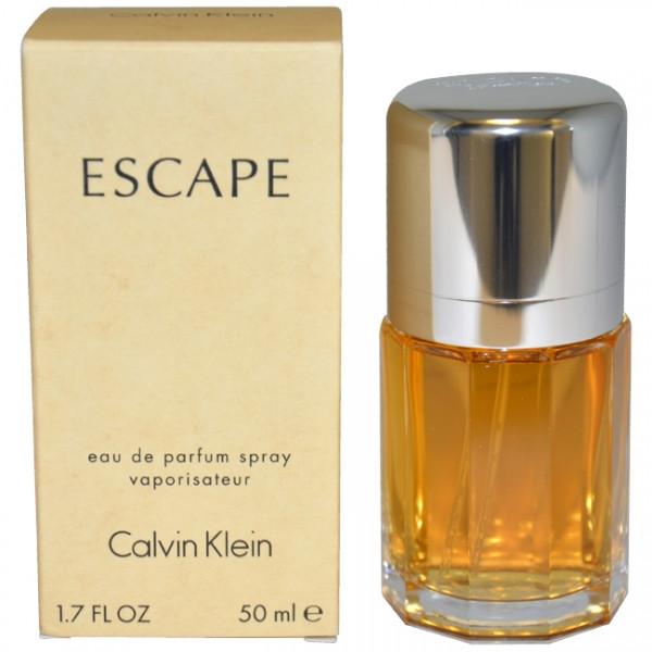 Calvin Klein Escape Edp 50ml Spray for Women
