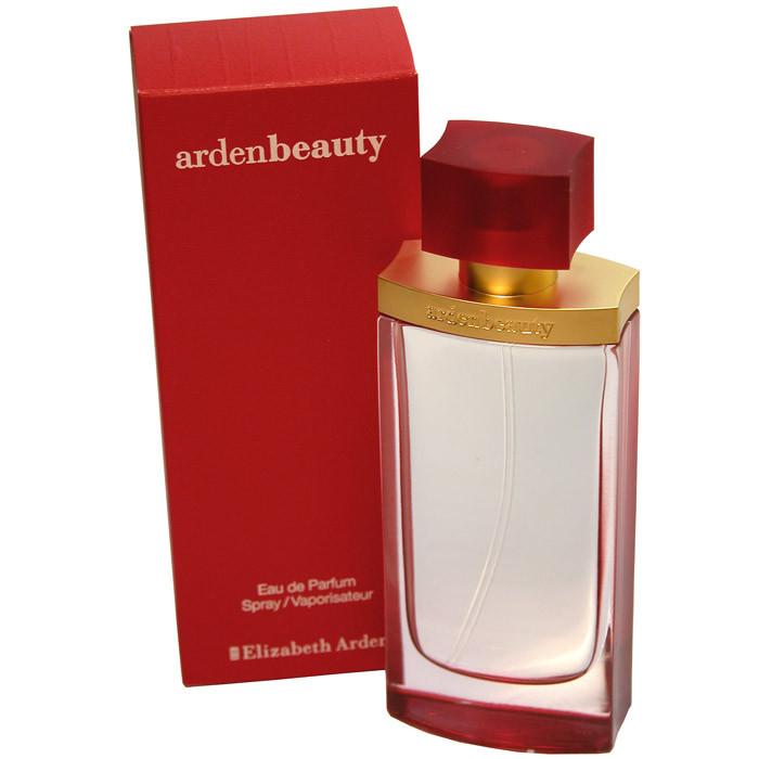 Elizabeth Arden Beauty Edp 50ml Spray