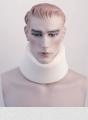 Foam Neck Collar - Small