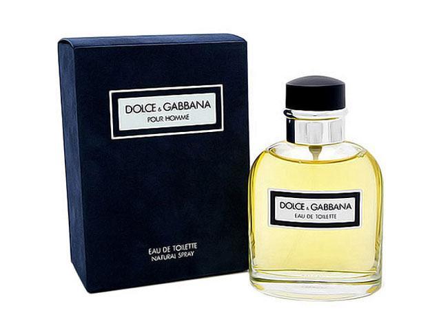 Dolce and Gabbana Edt 75ml Spray