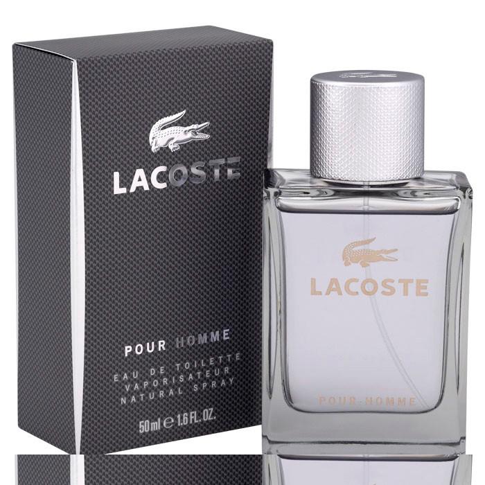 Lacoste Pour Homme Edt 50ml Spray