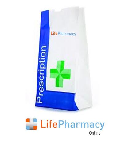 Atovaquone/Proguanil 62.5mg/25mg tablets