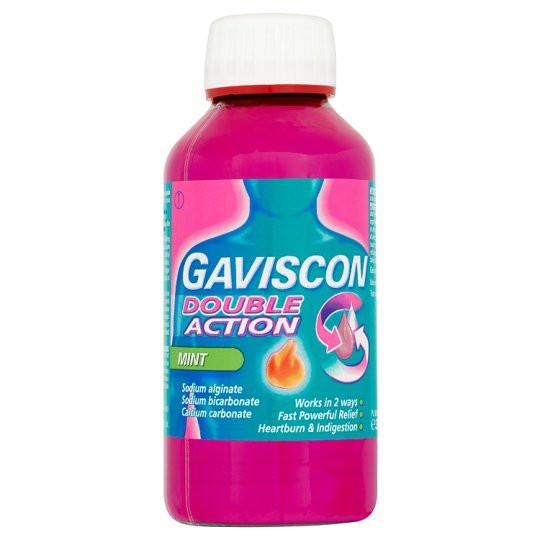 Gaviscon Double Action Liquid - 300ml