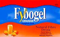 Fybogel Orange Sachets Natural Fibre Drink - 30 Sachets