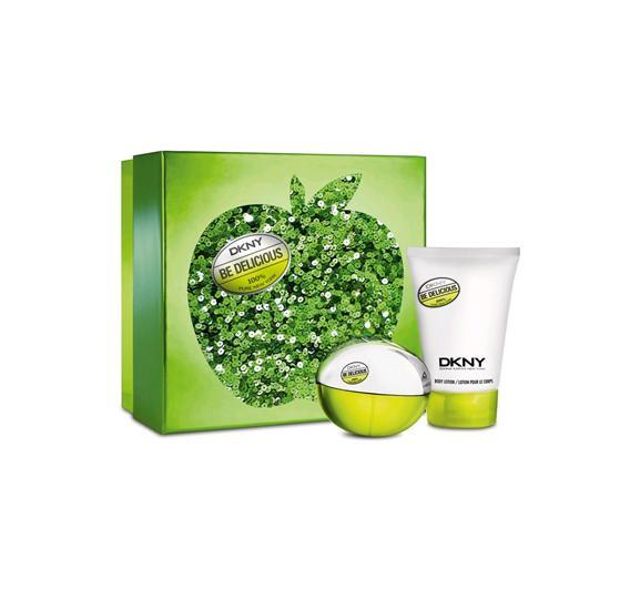 DKNY Be Delicious Edp 50ml Gift Set