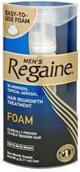 Regaine for Men Foam Extra Strength 73ml