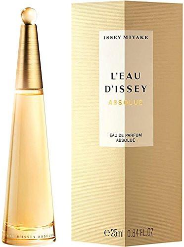 Issey Miyake L'Eau d'Issey Absolue Ladies 25ml EDP Spray