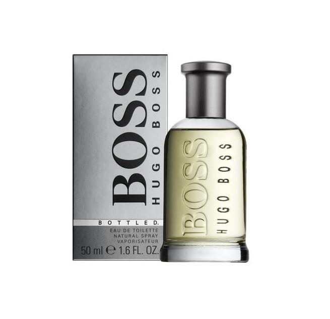 hugo boss bottled 50ml