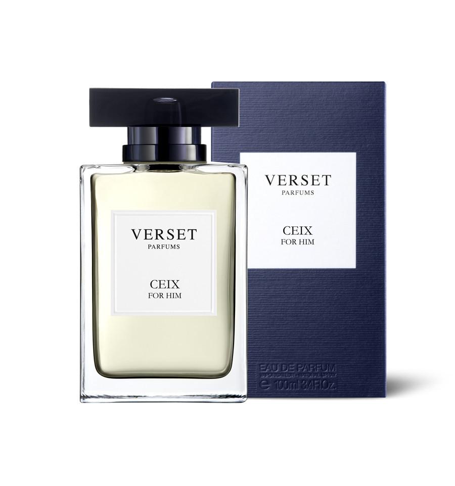 Verset Parfums Ceix for Him Edp 100ml Spray Men