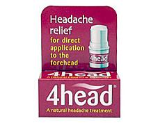 4Head Headache Relief
