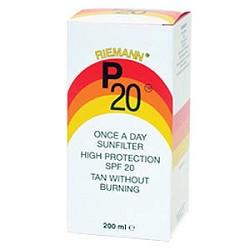 Riemann P20 Sun Filter High Protection