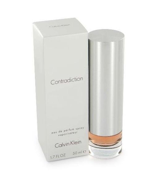 Calvin Klein Contradiction 50ml Edp Spray