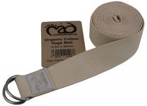 Yoga Mad Organic Yoga Belt