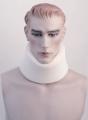 Foam Neck Collar - Medium