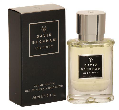 David Beckham Instinct Edt 30ml Spray