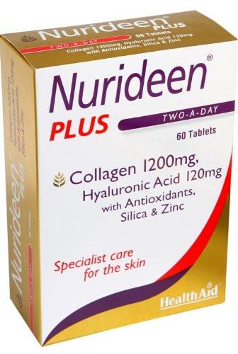 HealthAid Nurideen Plus Skin Tablets