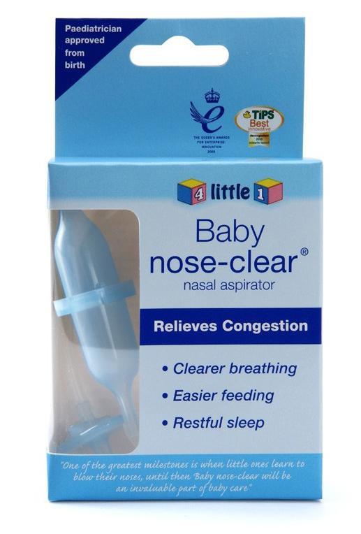 4Little Nasal Aspirator