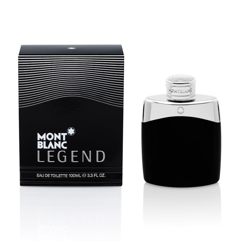 Mont Blanc Legend EDT 30ml Spray For Men