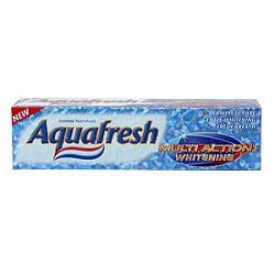 Aquafresh Toothpaste Multi-Action + Whitening