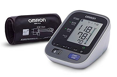 Omron M7 Intellisense IT Automatic Upper Arm Blood Pressure Monitor