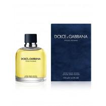 Dolce & Gabbana Pour Homme Aftershave Splash 125ml