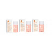 Bio Oil 60ml Triple Pack Offer - 3 x 60ml