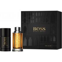 Hugo Boss The Scent Edt 50ml Gift Set