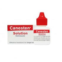 Canesten Solution Clotrimazole 1% 20ml