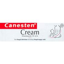 Canesten Antifungal Cream Clotrimazole 20g