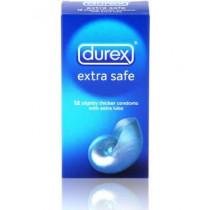 Durex Extra Safe Condoms - 12 Pack