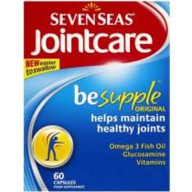 Seven Seas Jointcare Supplex - 60 Capsules
