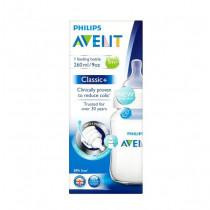 Philips Avent Classic Feeding Bottle 260ml BPA Free