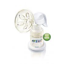 Avent Manual Breast Pump BPA Free
