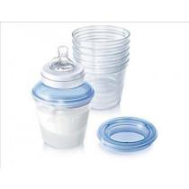 Avent VIA Feeding System