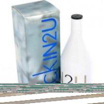 Calvin Klein CKIn2U for Men Edt 100ml Spray