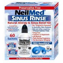 NeilMed Sinus Rinse Regular Kit with Sachets