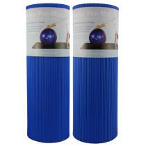 Yoga Mad Studio Pro Mat 140cm