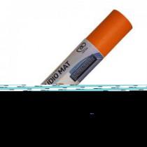 Studio Mat Yoga Mad 4.5mm - Orange