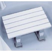 Slatted Bath Seat - 8 inch