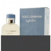 Dolce and Gabbana Light Blue Edt 125ml Spray for Men