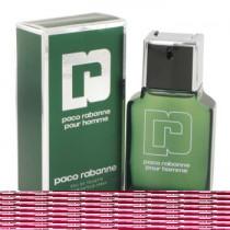 Paco Rabanne Pour Homme Edt 50ml Spray