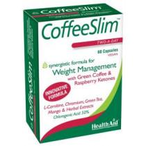 HealthAid CoffeeSlim Capsules